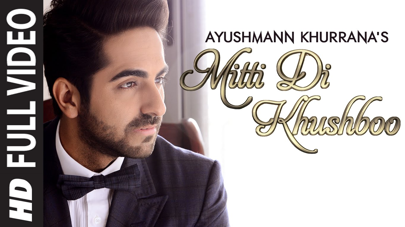 Mitti Di Khushboo Video Song – Its4US